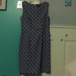 TJ Maxx Wrap Dress